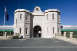 Fremantle Prison (former). Photo: Mark Mohell