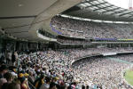 Boxing Day Test Match 2005