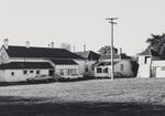 Richmond Hill House and Barn