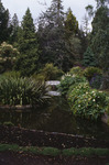 Royal Tasmanian Botanical Gardens Incl Gates & Wall