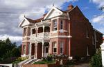 Conjoined Houses, 185-187 St John St, Launceston