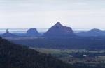 Glasshouse Mountains National Parks