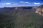 The Greater Blue Mountains Area