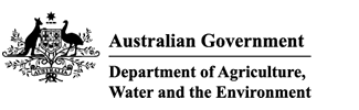 Department of Environment logo